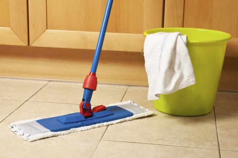 detergenti pavimento casa